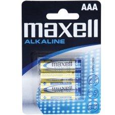 Baterije Maxell alkalne LR03 AAA