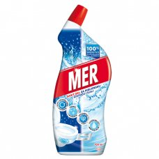 WC sanitar 700ml MER GEL