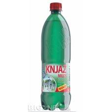 Voda gazirana Knjaz Miloš 1.5l