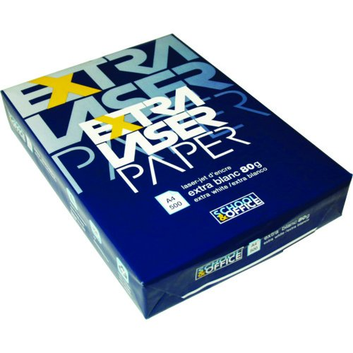 Papir fotokopir A4 Fabriano Extra Laser