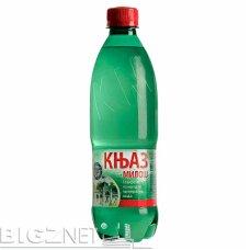 Voda gazirana Knjaz Miloš 0.5l