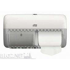 Aparat za toalet papir Tork t4 beli