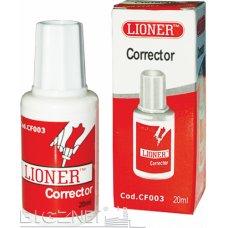 Korektor Lioner 20ml