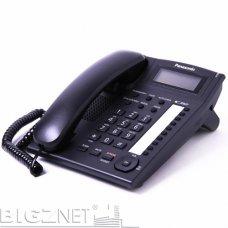 Telefon KX-TS880 crni
