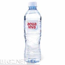Voda negazirana Aqua Viva 0.5l