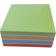 Blok kocka color lajmovana 500 listića