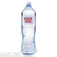 Voda negazirana Aqua Viva 1.5l