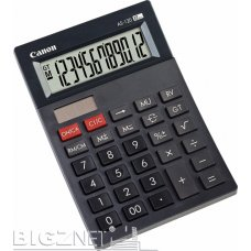 Kalkulator AS-120 Canon