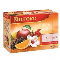 Čaj Milford voćni