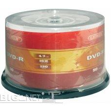 DVD-R 4.7gb 1/50 Lioner
