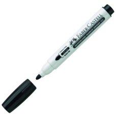Marker za belu tablu Faber-Castel whiteboarder crni