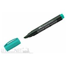 Flomaster Marker Permanentni Zeleni