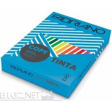 Papir u boji A4 Azzurro plavi