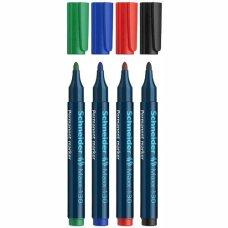 Marker maxx 130 plavi, obli vrh