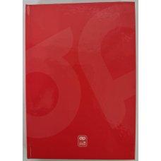 Sveska tvrdi povez A6 80 listova