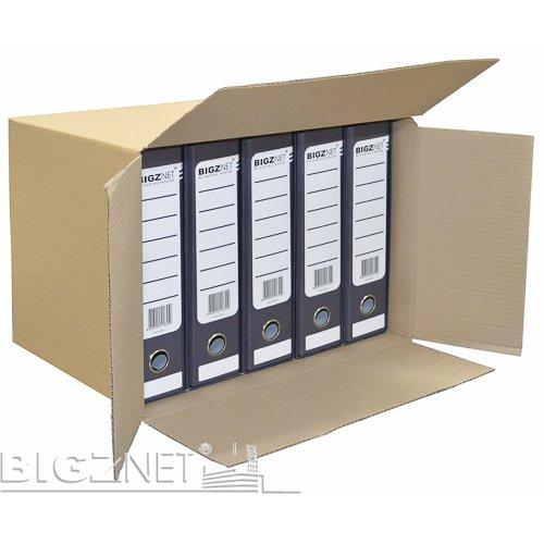 Kutija kartonska troslojna 430x310x325