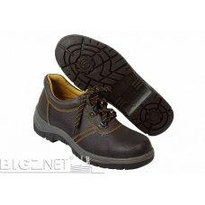 Radne cipele plitke, bez zaštitne kapne