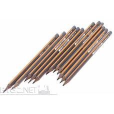 Grafitna olovka black pep's h