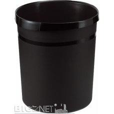 Korpa za otpatke 18L crna
