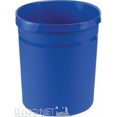 Korpa za otpatke 18L plava