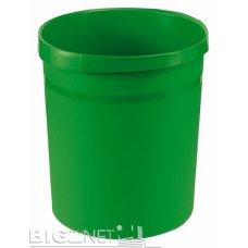 Korpa za otpatke 18L zelena