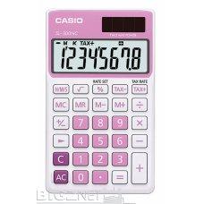 Kalkulator džepni sl 300nc pink