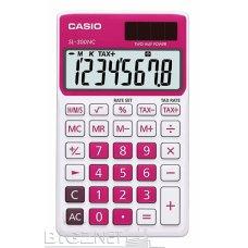 Kalkulator džepni sl 300nc crveni