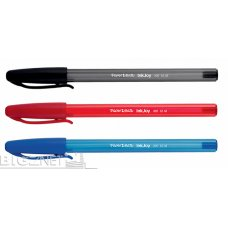 Hemijska olovka inkjoy 100 cap crvena