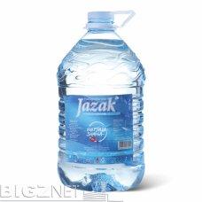 Voda negazirana Jazak 5L