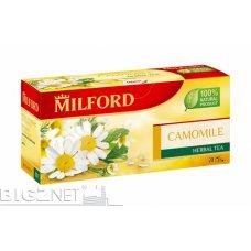 Čaj Milford kamilica