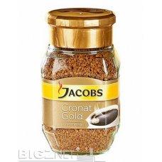 Jacobs kafa Cronat Gold 200g