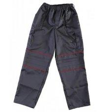 Pantalone Džordanke, diolen