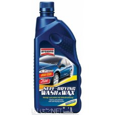 Šampon i vosak za čišćenje karoserije, 1000ml