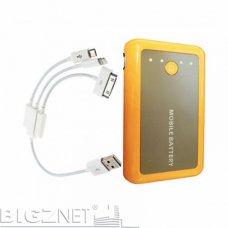 Pomoćna baterija - Powerbank