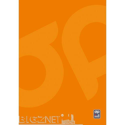 Sveska Premium, mek povez, A5 linije-dikto, 60l