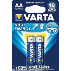 Baterija High Energy LR06 AA 1/2