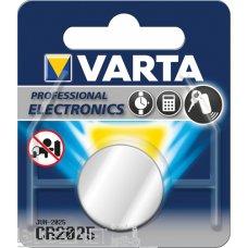 Baterije CR2025