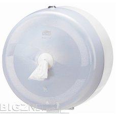 T8 SmartOne kaseta za toalet papir roll bela ABS