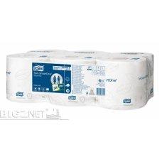 T8 SmartOne toalet papir roll, 2-sl 207m,1150/1,13,4x18cm