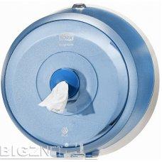 Držač za toalet papir T9 mini plavi