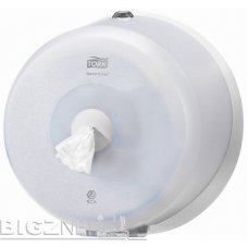Držač za toalet papir T9 mini beli