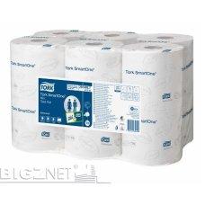 T9 SmartOne toalet papir mini roll 2-sl, 111m, 620/1