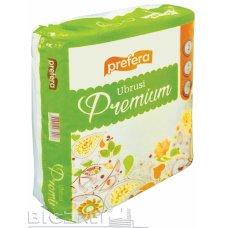 Ubrusi dvoslojni Prefera Premium 2/1