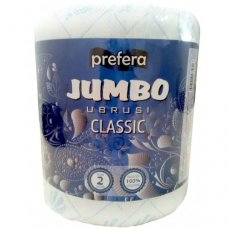 Ubrusi jumbo 2sl classic Prefera