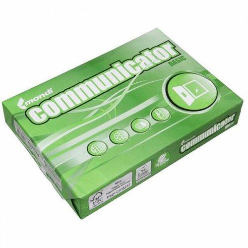Papir fotokopir A4 Mondi Communicator