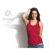 Promotivna ženska pamučna majica