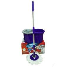Mop Spin set za čišćenje komplet