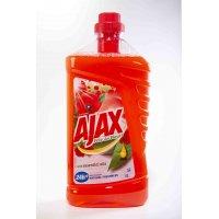 Ajax sa mirisom cveća 1l crveni