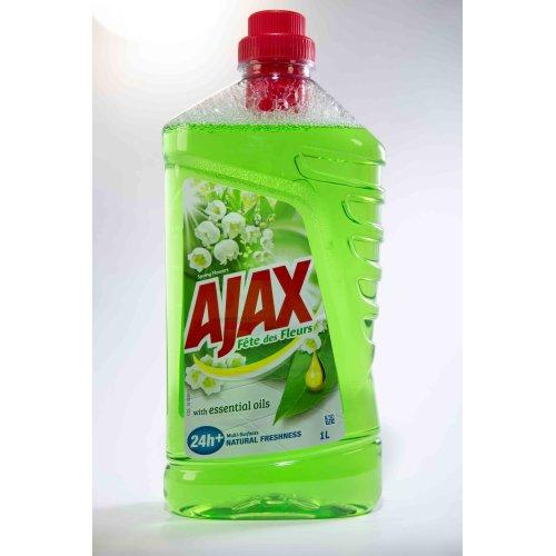 Ajax sa mirisom prolećnog cveća 1l