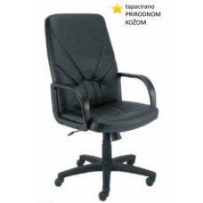 Fotelja Manager konferencijska crna